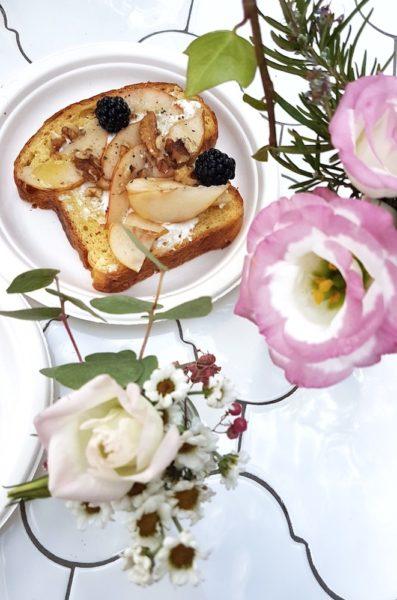 giardini d'autore colazione dei sogni toast dolci rimini different details