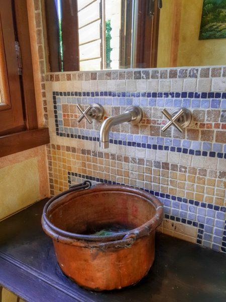 Agritursimo Riccione Sauna Spa Centro Benessere