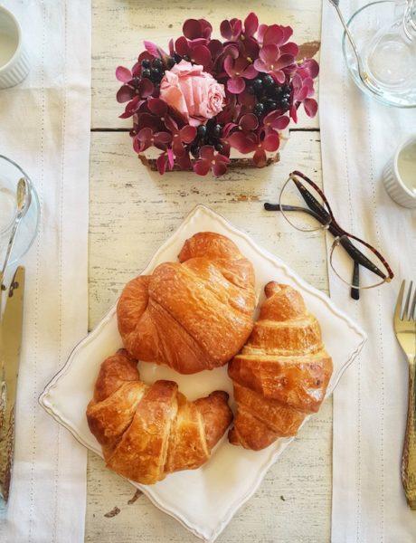 Agriturismo Riccione Brioches Colazione Breakfast