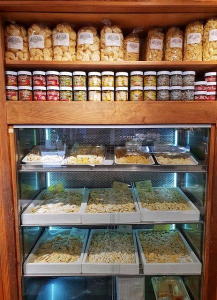 Dove mangiare a torino pastificio defilippis specialità piemontesi pasta fresca
