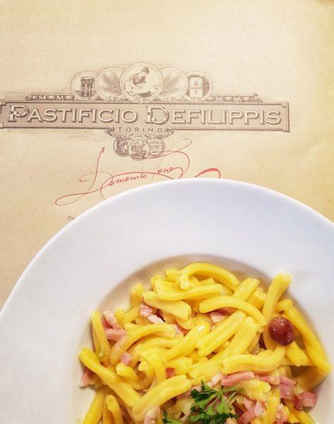 dove mangiare a torino pasta fresca specialità piemontesi
