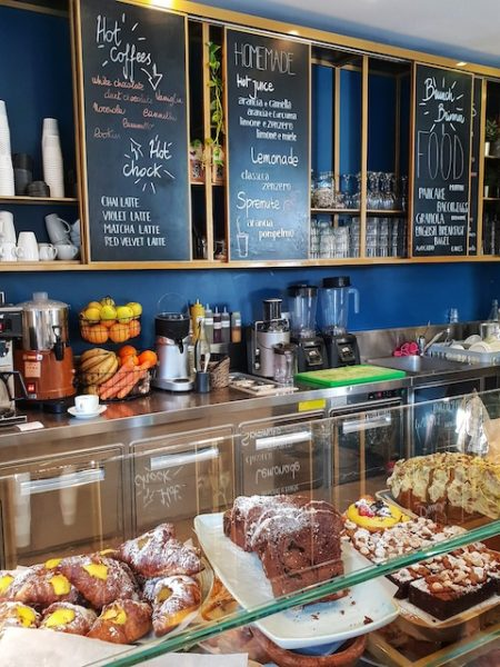 Casamadie Bar Colazione Cesena Different Details