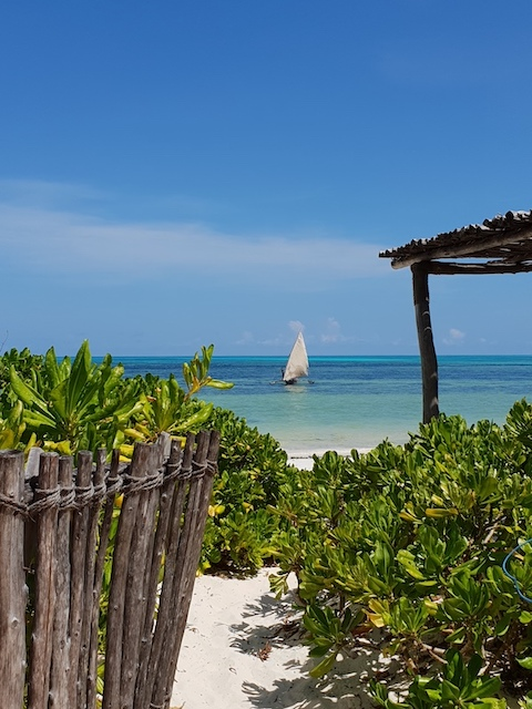 Jambiani quando andare a Zanzibar Tanzania Roberta Arcangeli