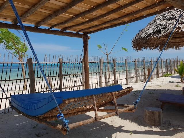 Le spiagge più belle di Zanzibar Jambiani Different Details