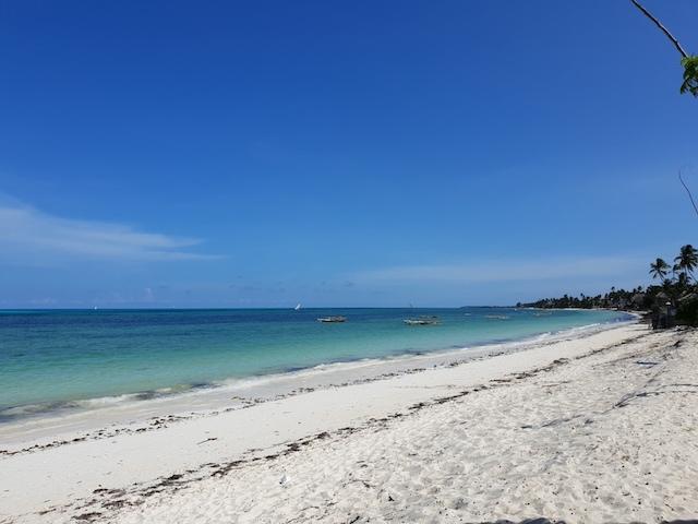 Jambiani Spiagge Zanzibar Tanzania Africa Roberta Arcangeli