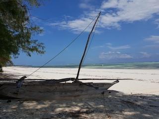 Spiagge Zanzibar Kilimajuu Tanzania Roberta Arcangeli