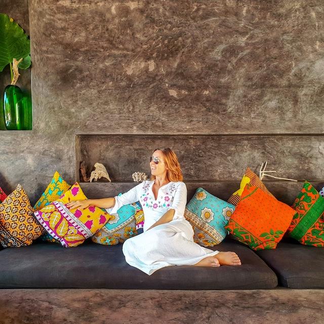 Dormire a Zanzibar Casadamare Jambiani Different Details