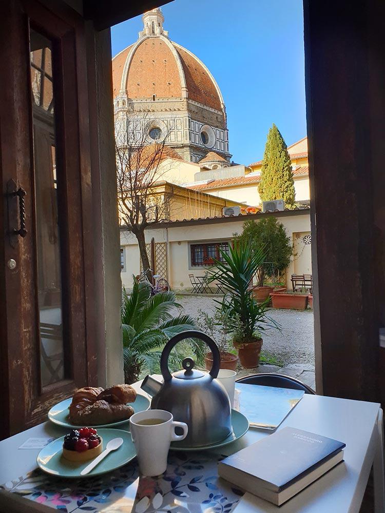 Weekend Firenze Appartamento Vista Centro Different Details