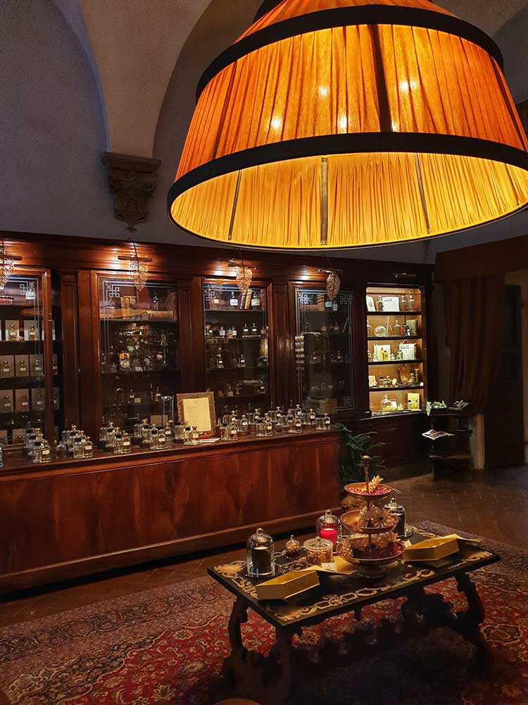 Aquaflor Firenze Cosa vedere Roberta Arcangeli