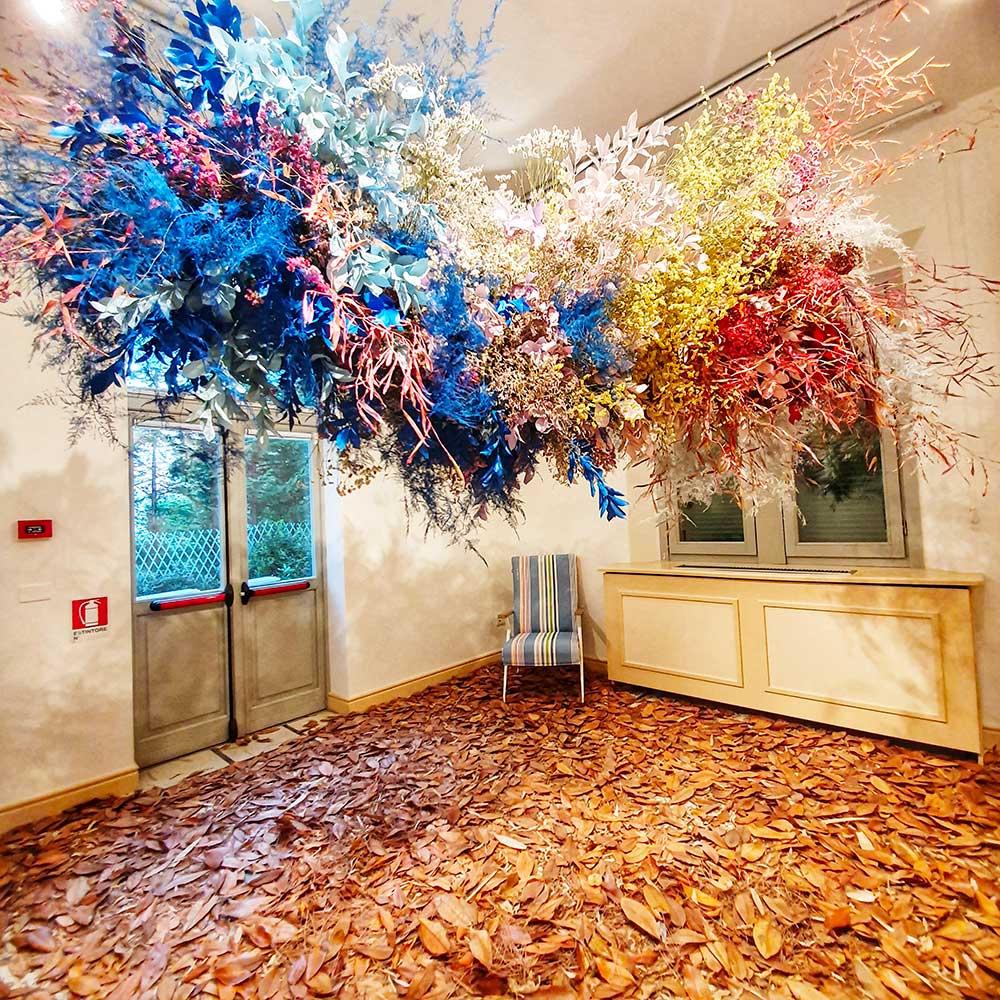 Riccione Villa Franceschi Photosynthesis Different Details