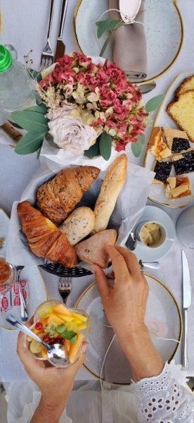 Breakfast Club Riccione Different Details