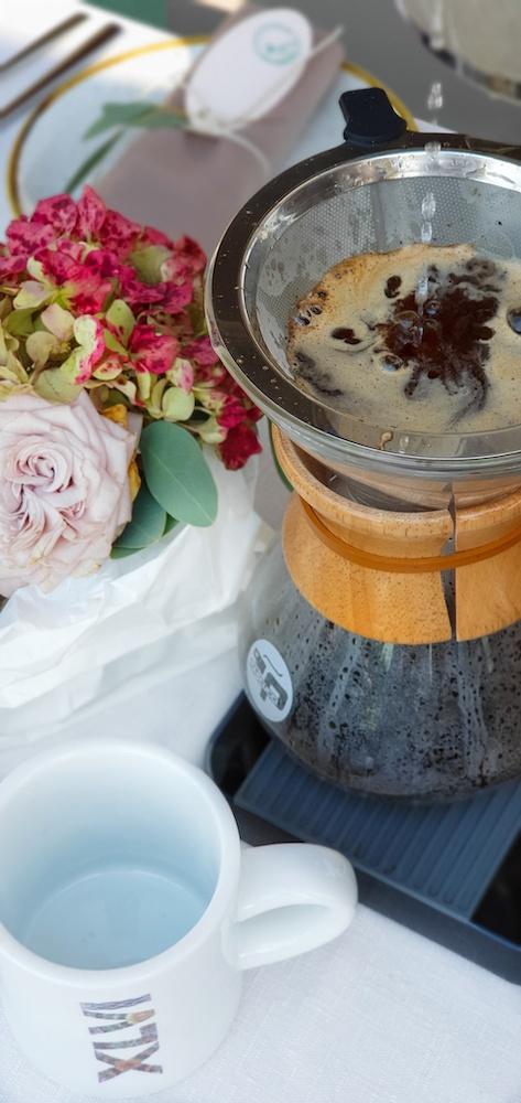 Caffe colazione brunch Riccione Roberta Arcangeli