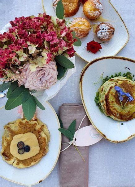 Pancakes Colazione Riccione Roberta Arcangeli