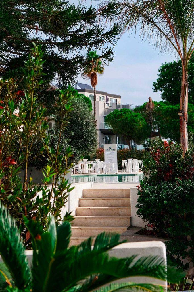 Family Hotel Piscina Malta Different Details