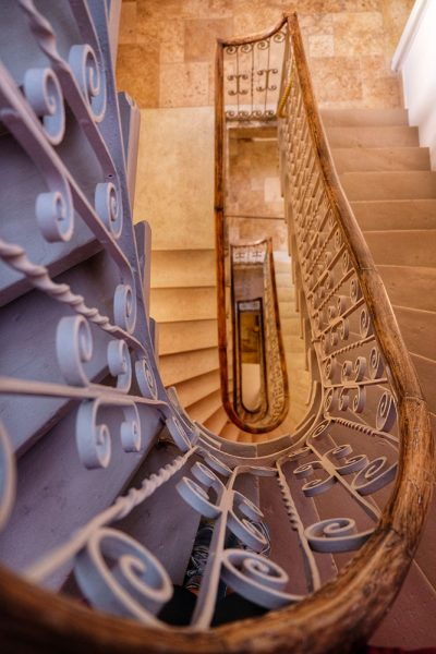Boutique hotel Malta Senglea Different Details