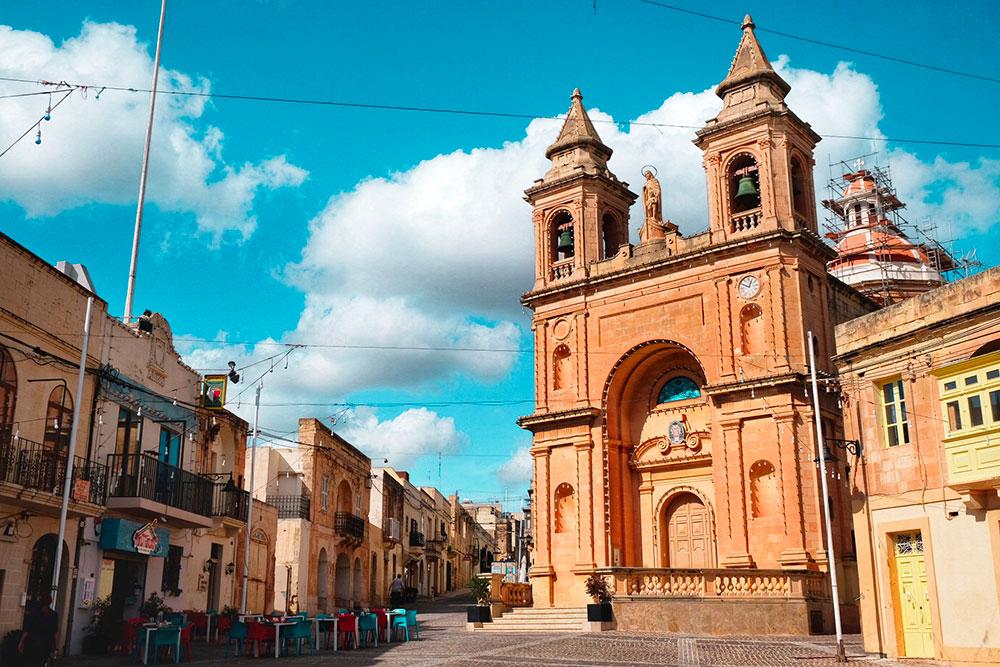 Chesa Marsaxlokk 5 cose da vedere Malta