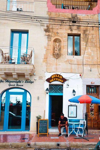 Ristorante Malta Villaggio pescatori