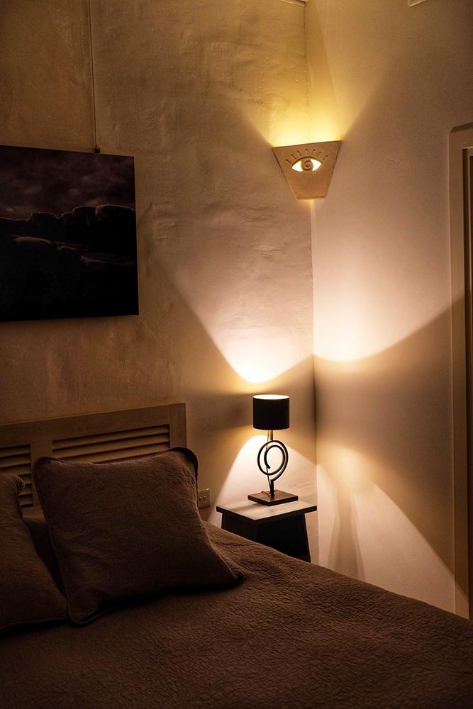 Senglea hotel Malta Different Details
