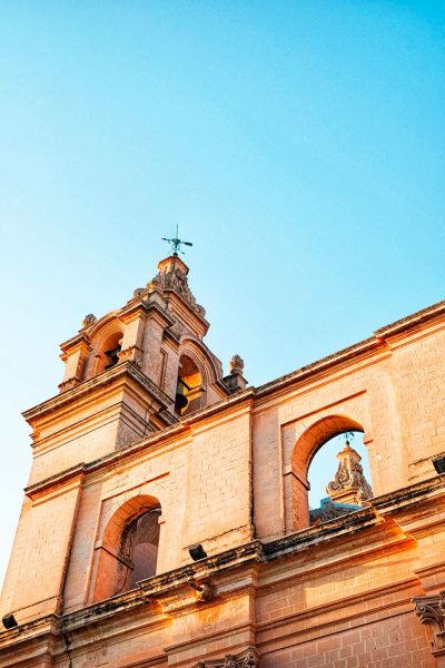 Mdina 5 cose da vedere a Malta Roberta Arcangeli
