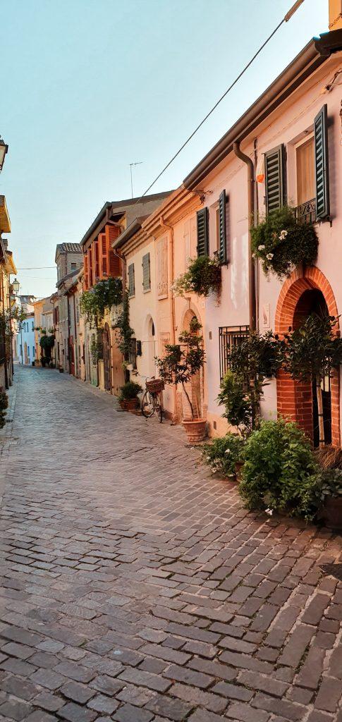 Borgo San Giuliano Rimini