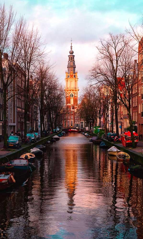 Zuiderkerk 1 giorno Amsterdam Different Details