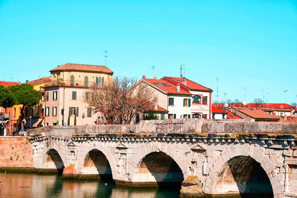 Borgo San Giuliano Rimini come arrivare
