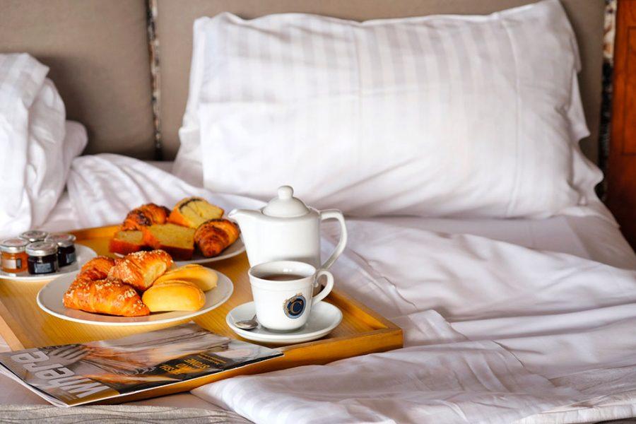 Brioches Torte Colazione a letto Roma Roberta Arcangeli