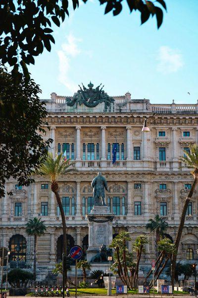 Dormire Roma Corte Cassazione Different Details