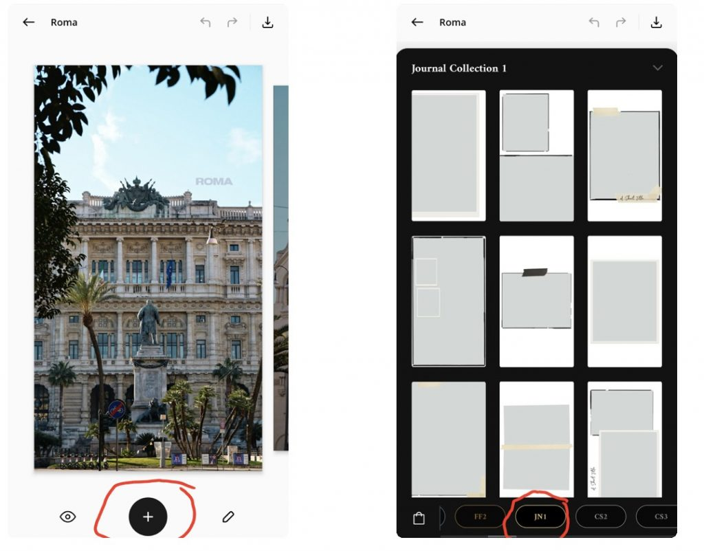 Come creare una Instagram Stories