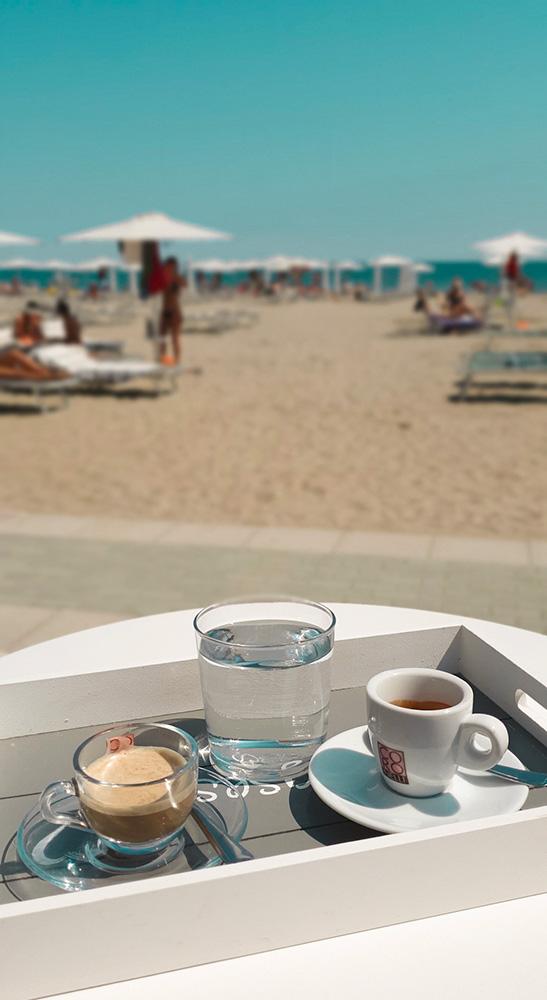 Colazione Bar Spiaggia Riccione Different Details