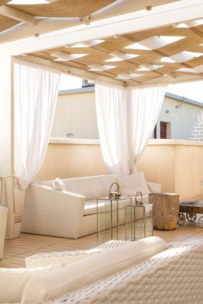 Centro Benessere Hotel Lungomare Bari
