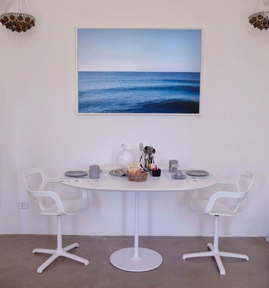 Design Internazionale appartamento Fasano Roberta Arcangeli