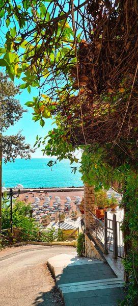 Spiaggia da Peppe Cosa Vedere Sirolo Different Details