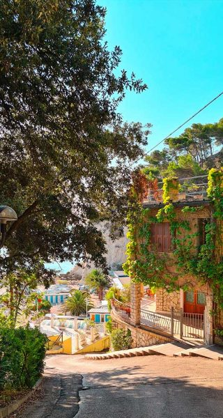 Stabilimento balneare urbani Sirolo Marche Roberta Arcangeli