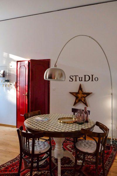 Studio Interno Verde 63 Ferrara Different Details