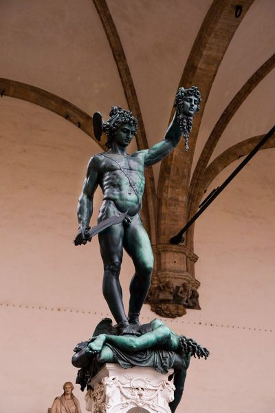 Firenze Galleria Uffizi Arte Different Details