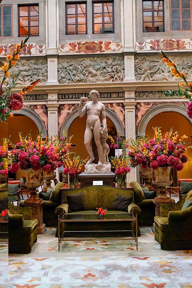 Hotel Four Season Roberta Arcangeli